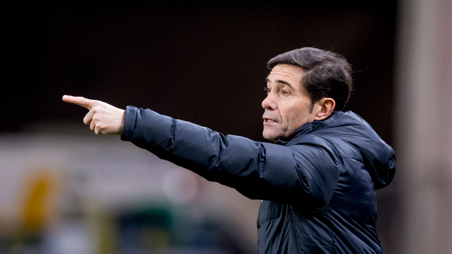 "Marcelino: ""It's an incredible achievement"""