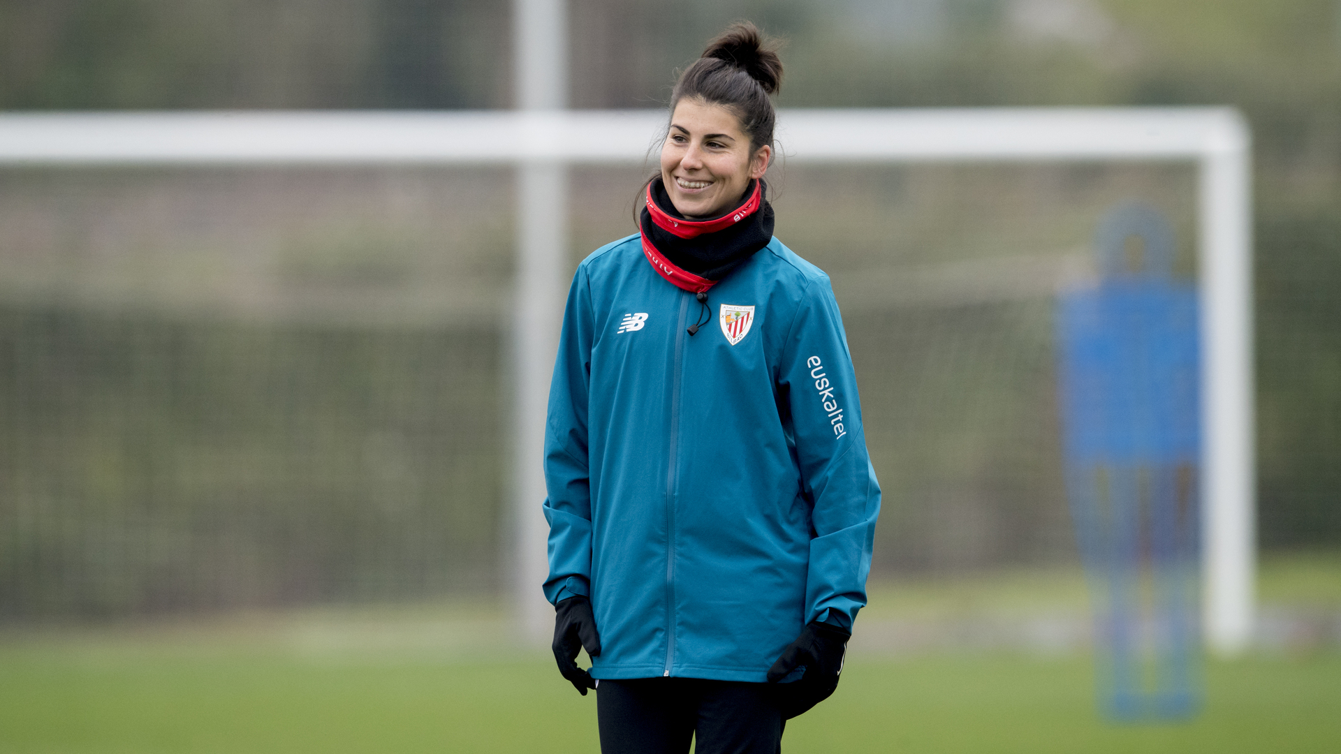Lucía García called up to Spanish national team