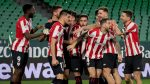 Highlights: Athletic's Copa quarter-final win over Real Betis