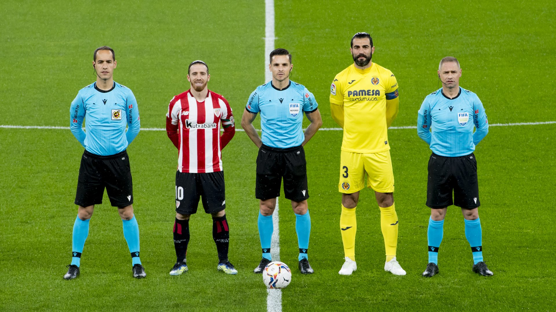 Athletic Club – Villarreal CF (M24 – LaLiga)