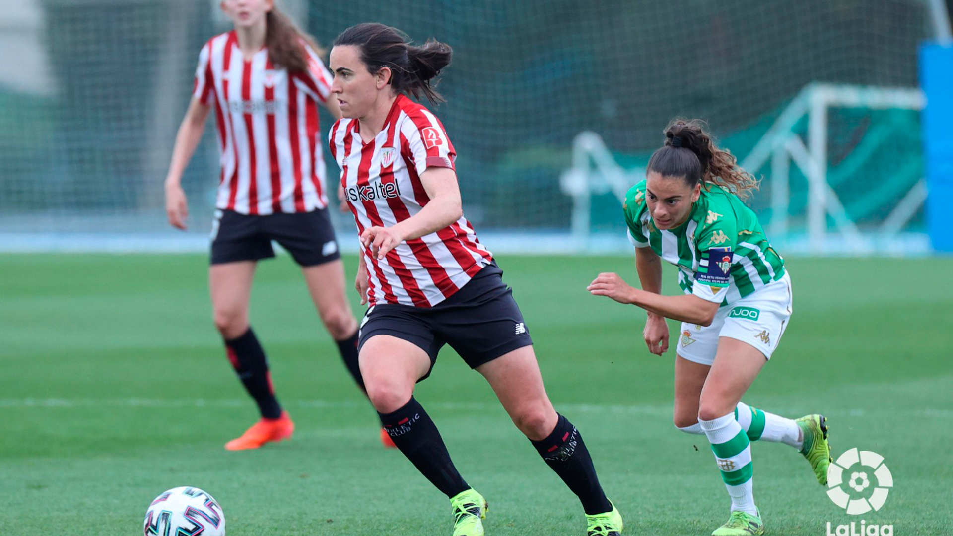 Lionesses suffer injury-time defeat against Real Betis