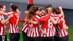 Athletic Club Women back to winning ways