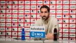 "Raúl García: ""The more difficult the challenge, the better"""