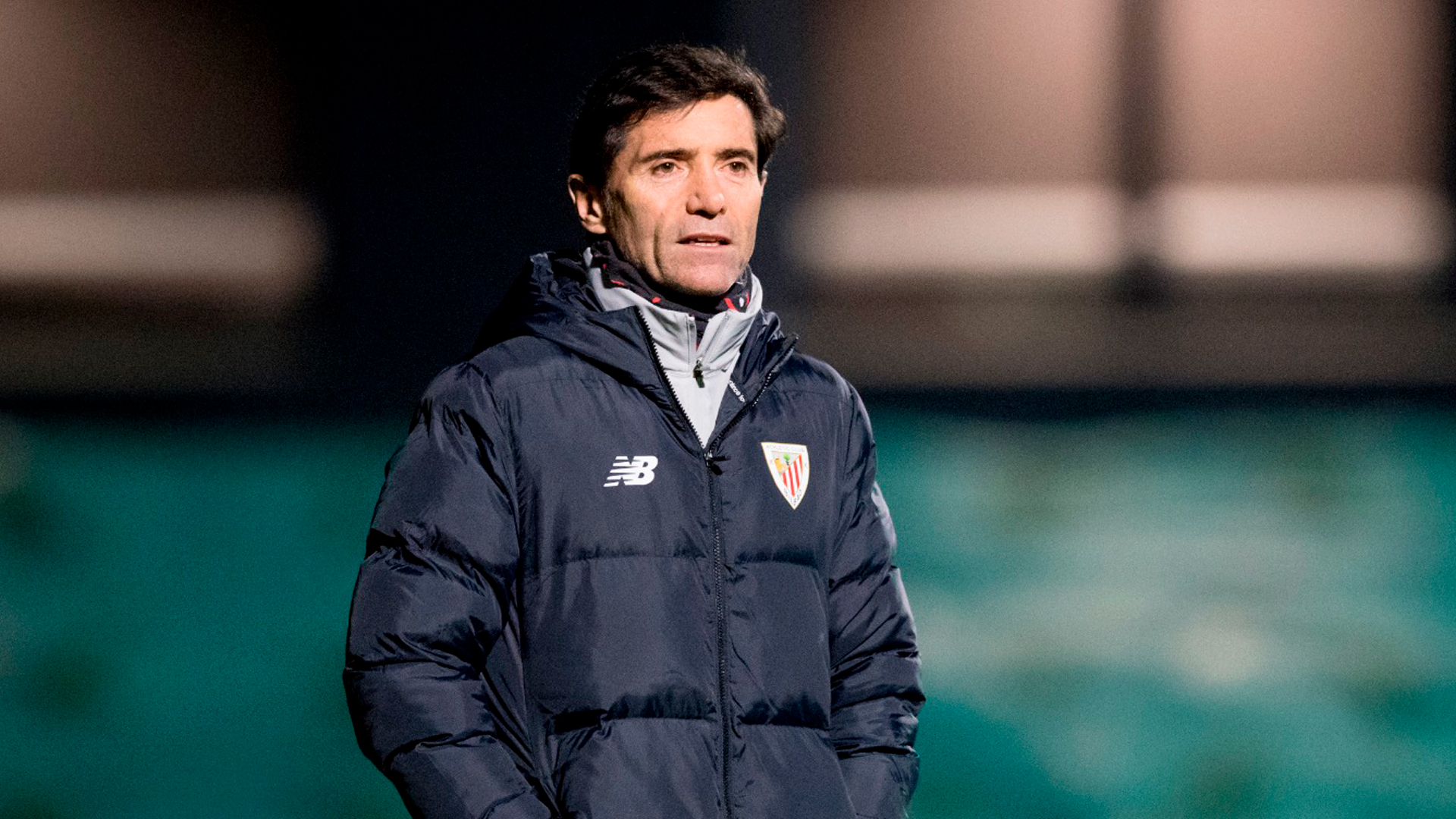 """Marcelino: """"As always, our idea is to attack"""""""