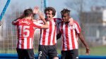 Imparable Bilbao Athletic