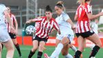 The Lionesses fall to narrow defeat in Madrid