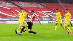 Berengeur on target in draw with Villarreal