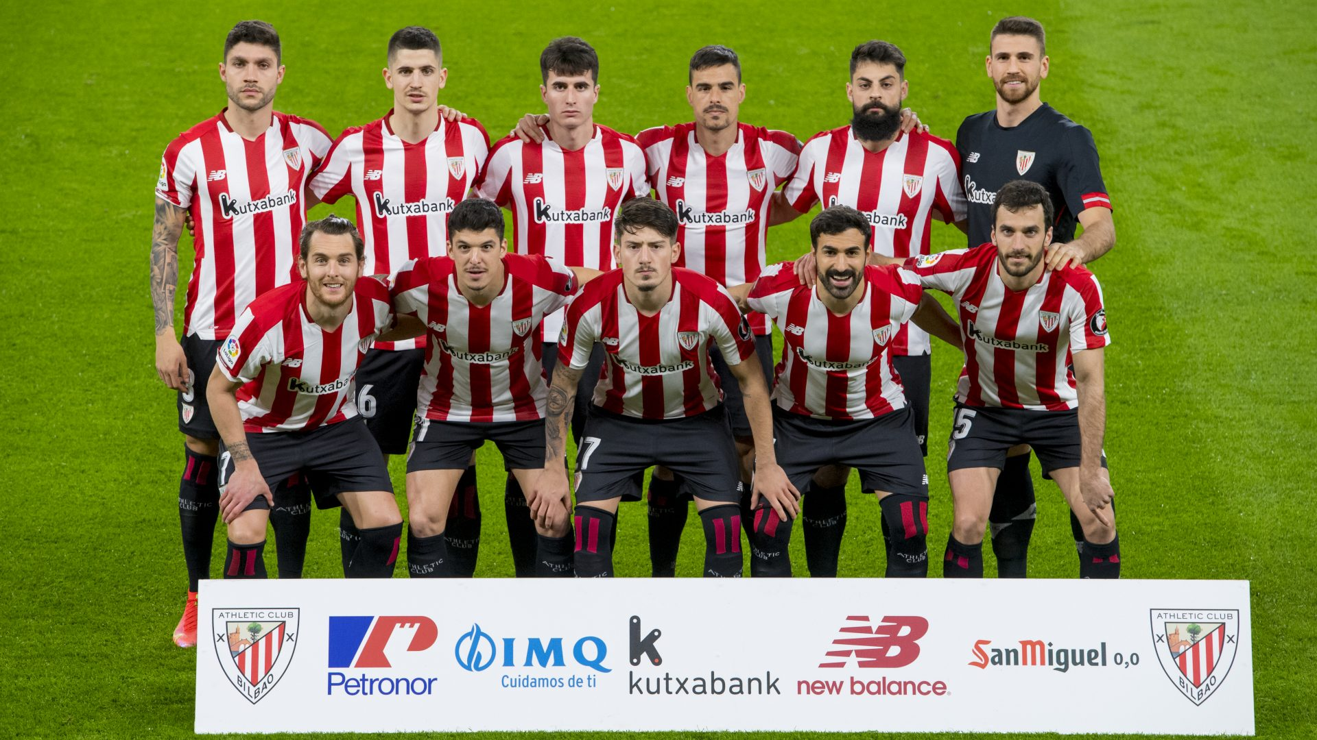 Athletic Club – Granada CF (M26 – LaLiga)