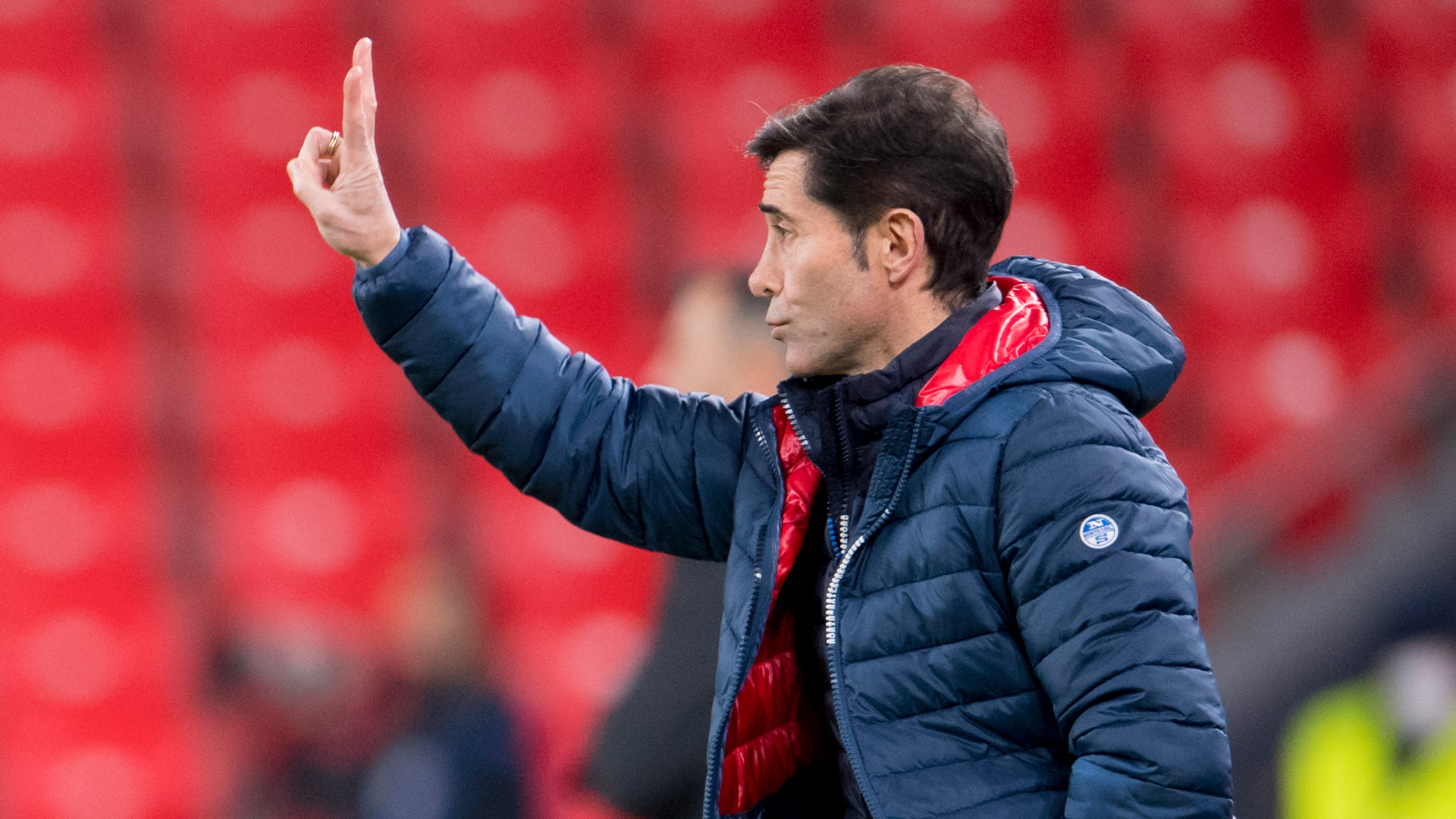 "Marcelino: ""One of the most satisfying games I've seen"""