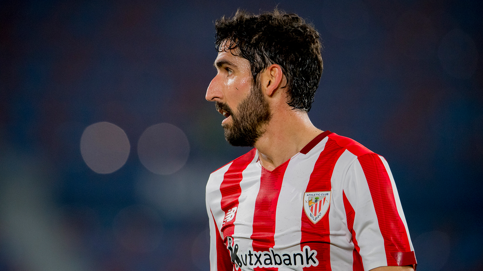 "Raúl García: ""It's an honour to fight alongside this group of friends"""