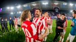 Highlights I Levante UD 1-2 Athletic Club I Copa semi-final (2nd leg)