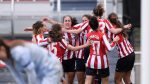 Confidence-boosting win for Athletic Club Women