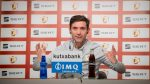 "Marcelino: ""We're going to give it everything"""