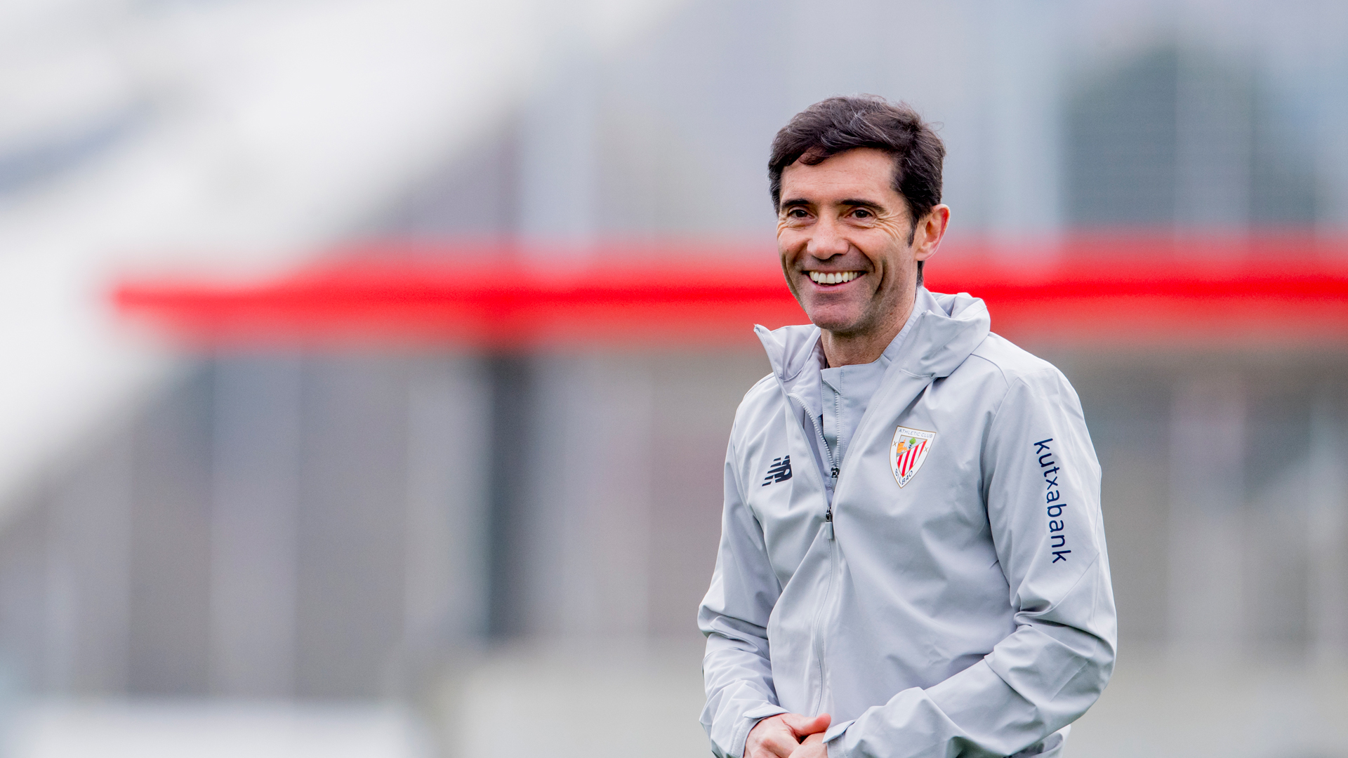 "Marcelino: ""We must keep working hard to win"""