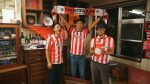 Peña Tokiotarrak: Athletic fans in Japan