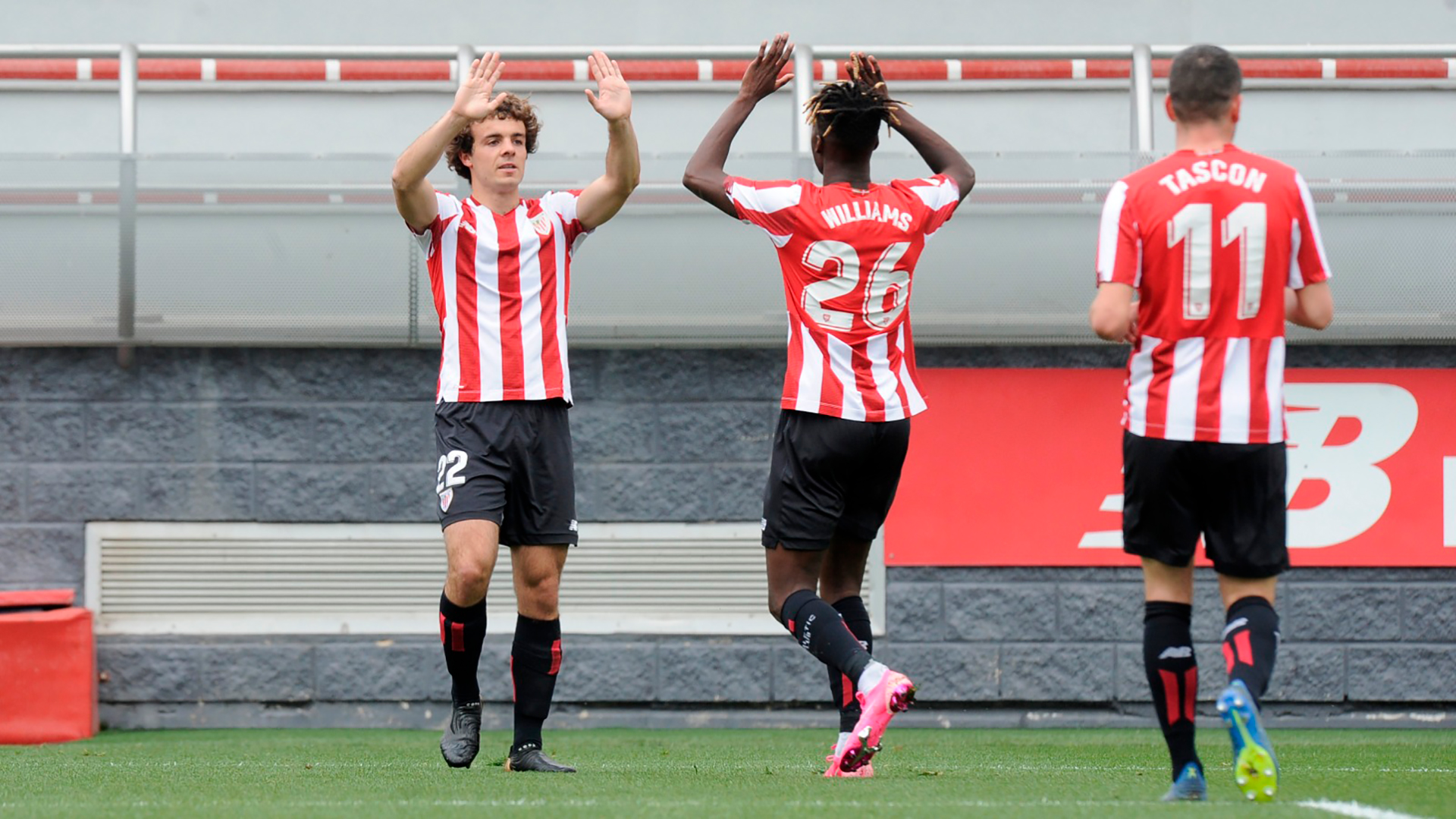 Intratable Bilbao Athletic