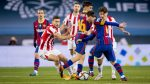 Athletic Club-FC Barcelona finalaren buletina deskargatu