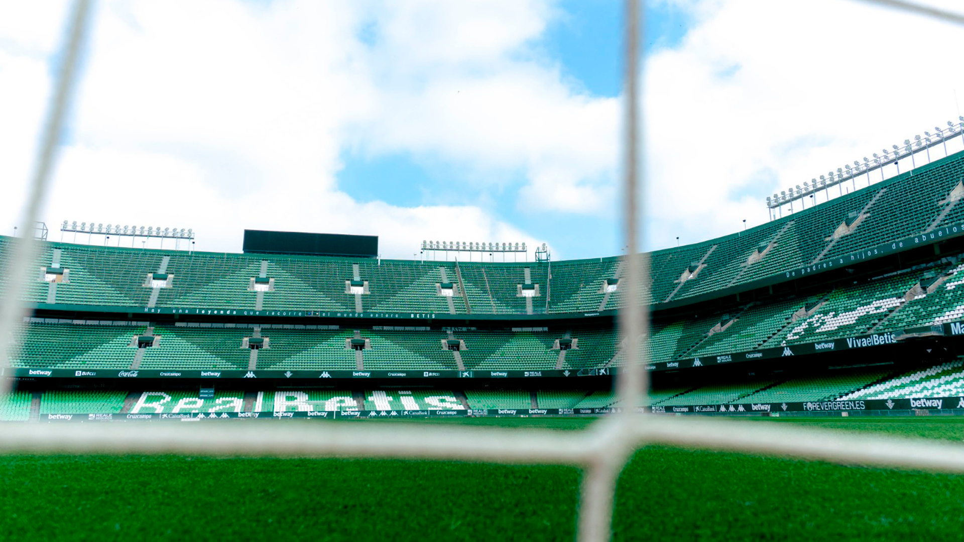 Hamaikakoak: Real Betis – Athletic Club
