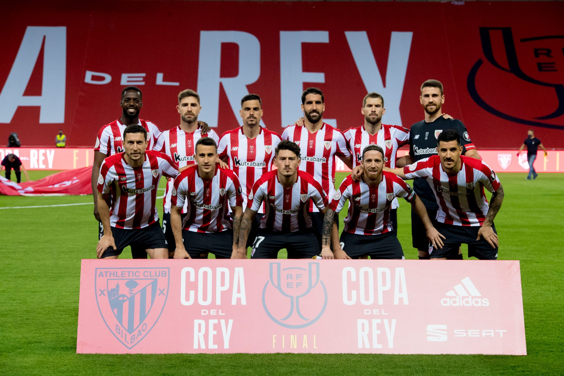 Copa Final 2019-20 I Athletic Club – Real Sociedad