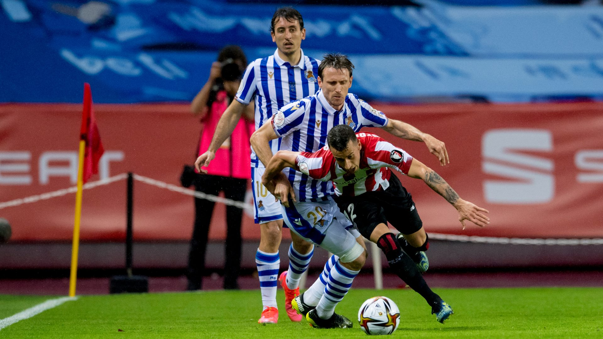 Final Copa 2019-20 I Athletic Club – Real Sociedad