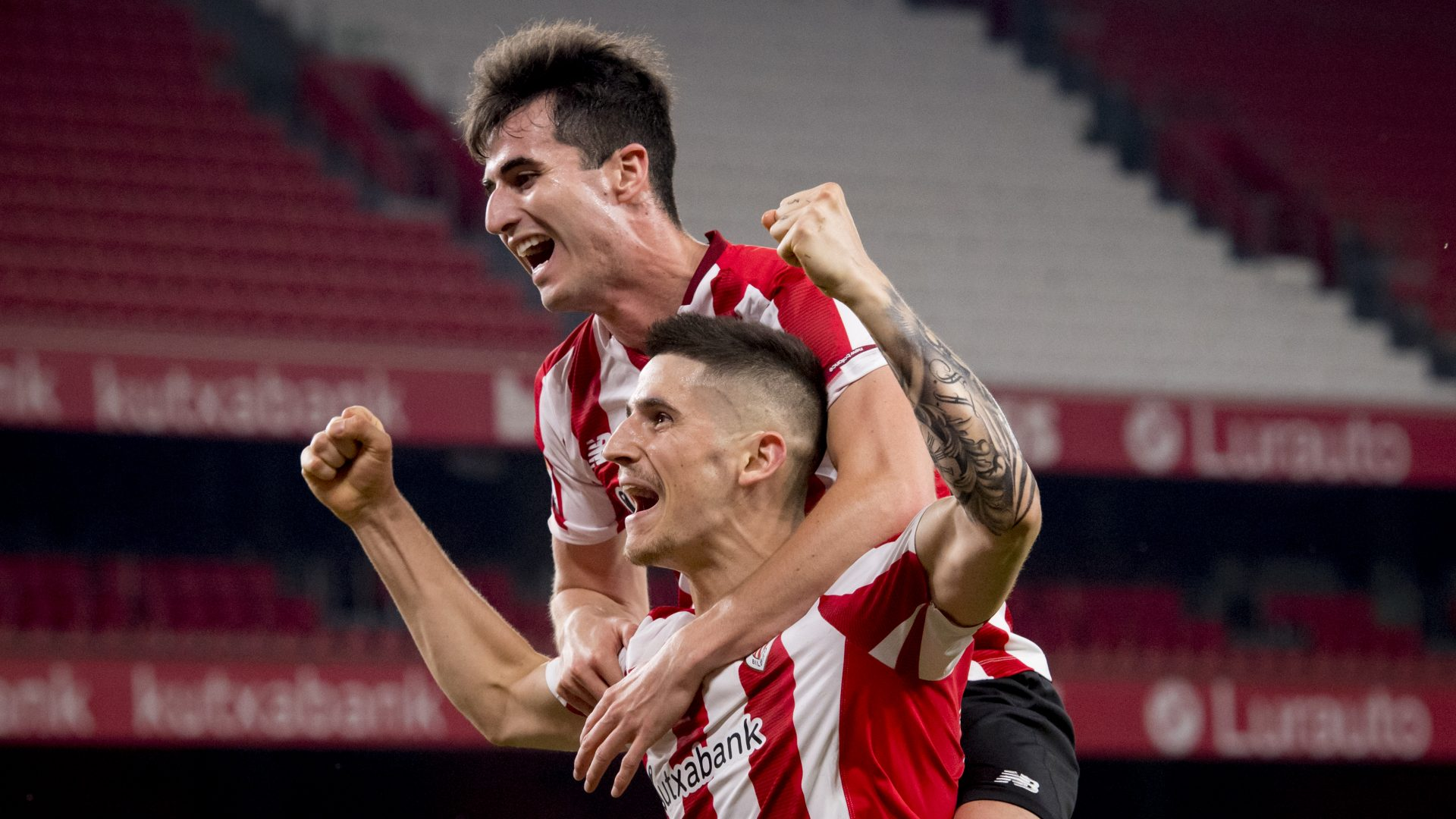 Athletic Club – CA Osasuna | M35 LaLiga