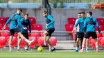 Convocatoria: Athletic Club – Real Madrid (J37)