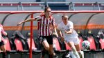 The Lionesses lose to Real Madrid