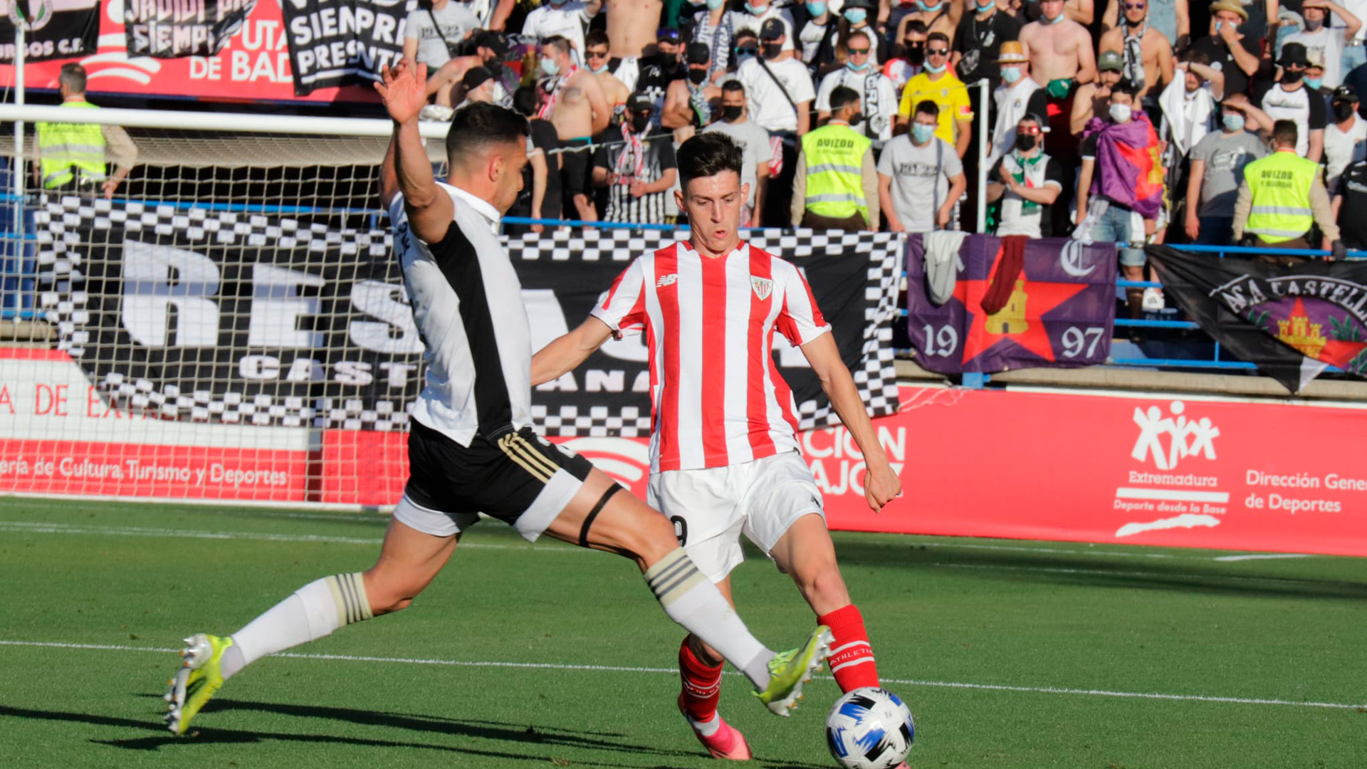 Bilbao Athletic miss out on promotion