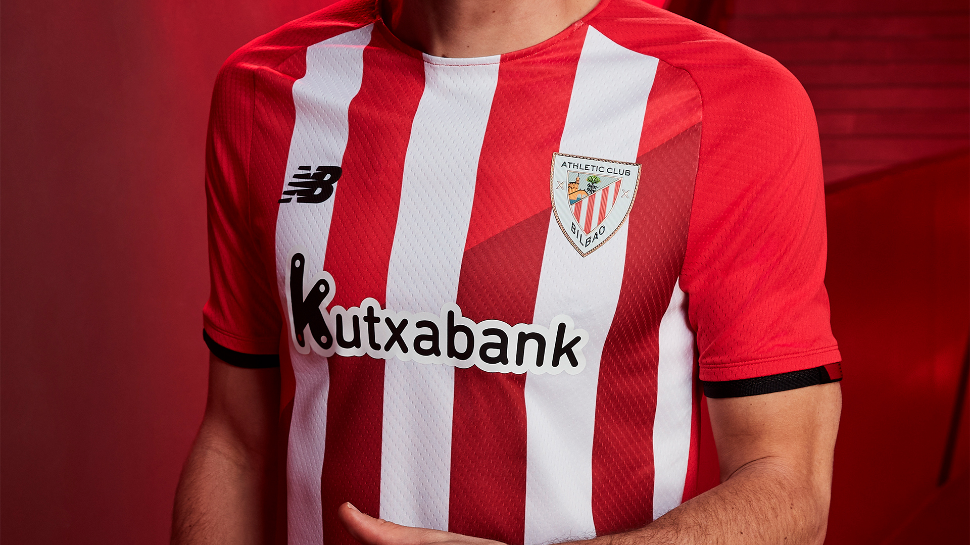Introducing Athletic Club's 2021/22 home kit