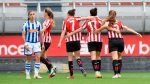 Lionesses win derby after late fightback