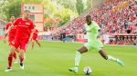 Athletic lose in the last minutes against Union Berlin
