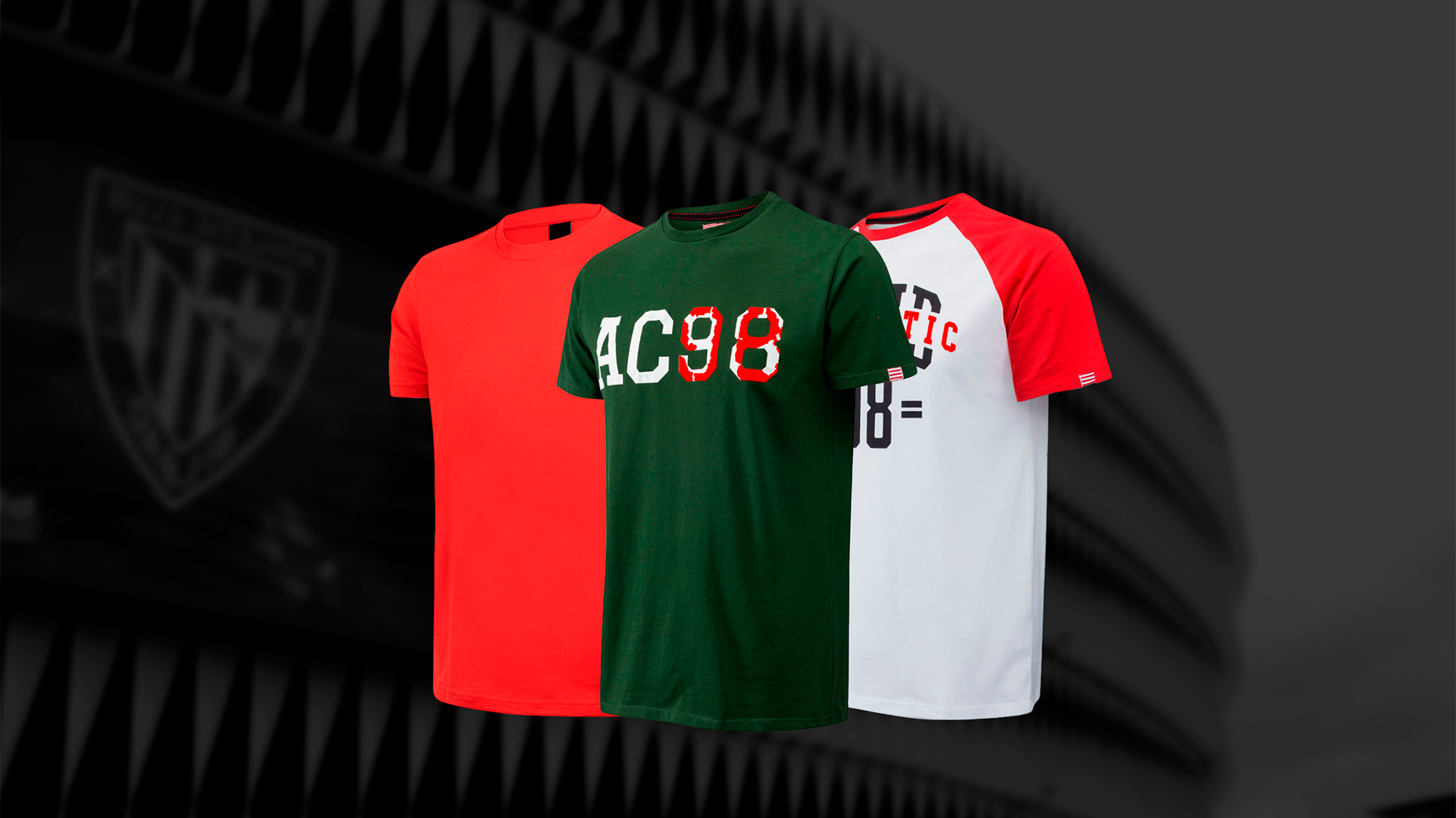 2 for 1 on AC Fashion t-shirts