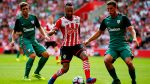 Southampton FC: Saints in Red and White