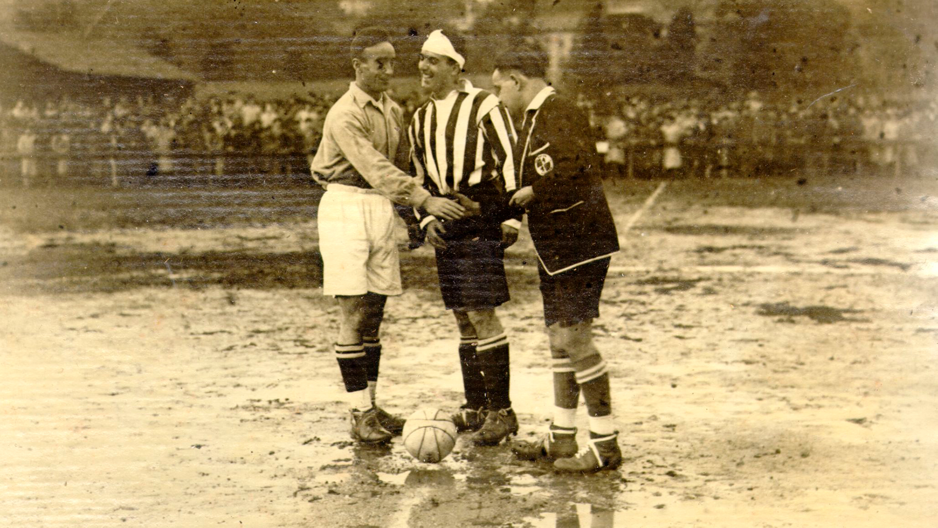 The Englishmen's Field: The place where football took root in Bilbao