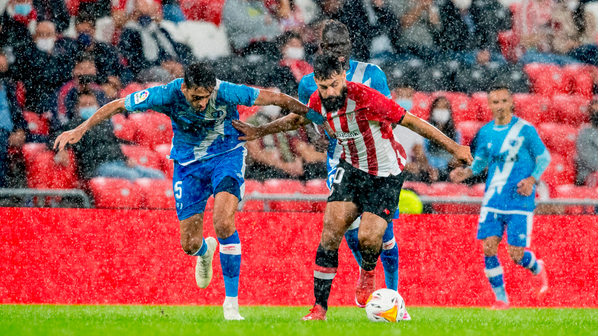Athletic fall to first loss of the season