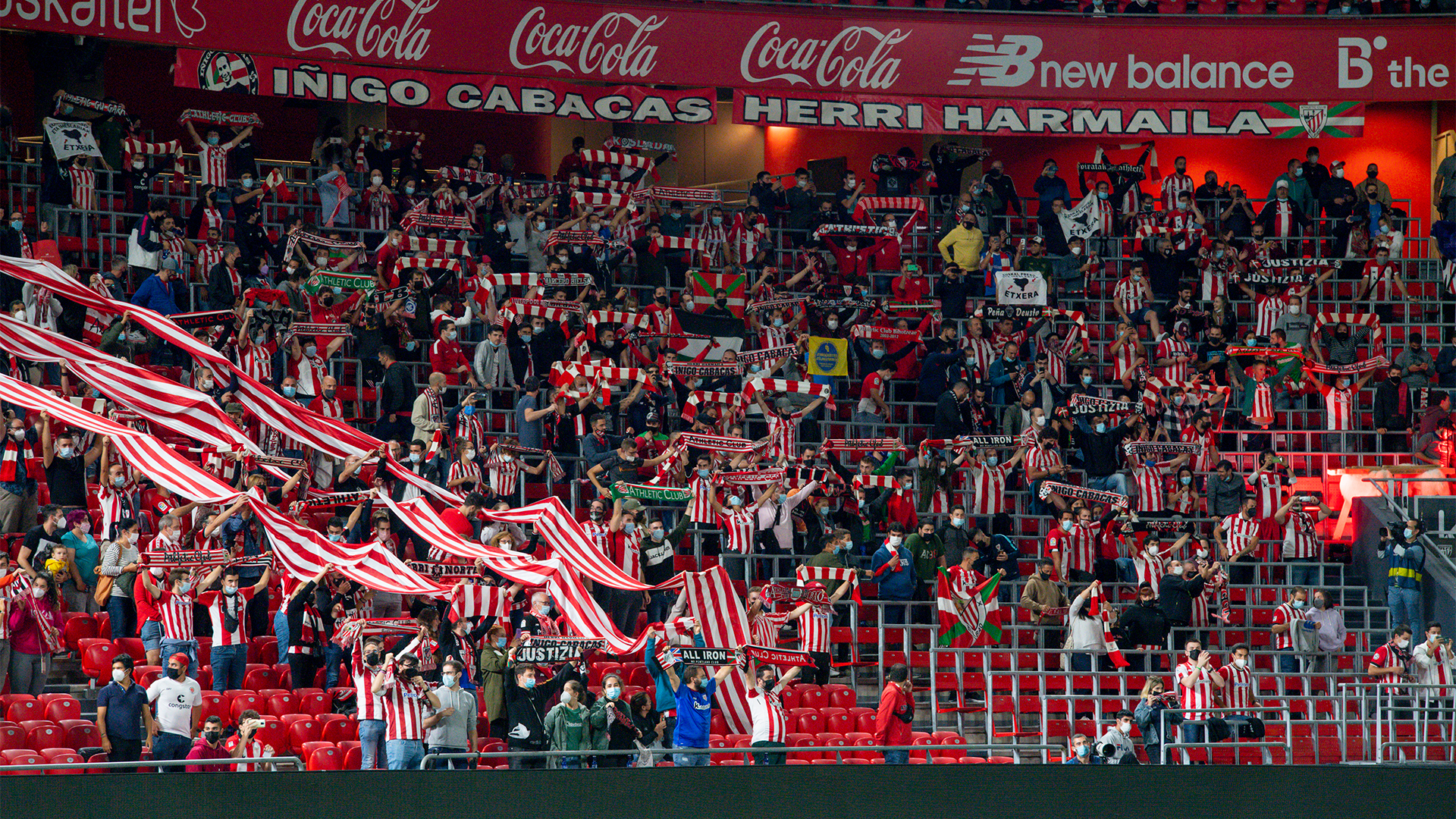 Tickets for Athletic Club vs Deportivo Alavés